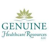 genuine-healthcare-logo